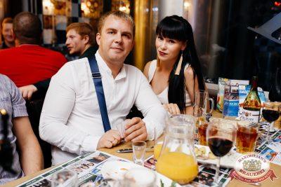 Концерт Artik & Asti! День рождения «Максимилианс» Челябинск, 9 августа 2018 - Ресторан «Максимилианс» Челябинск - 226