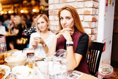 Концерт Artik & Asti! День рождения «Максимилианс» Челябинск, 9 августа 2018 - Ресторан «Максимилианс» Челябинск - 244