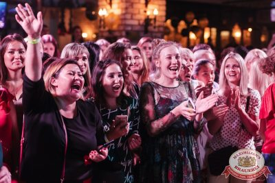 Концерт Artik & Asti! День рождения «Максимилианс» Челябинск, 9 августа 2018 - Ресторан «Максимилианс» Челябинск - 298