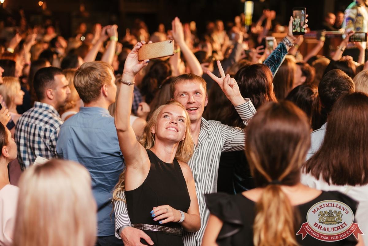 Концерт Artik & Asti! День рождения «Максимилианс» Челябинск, 9 августа 2018 - Ресторан «Максимилианс» Челябинск - 324