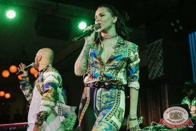 Концерт Artik & Asti! День рождения «Максимилианс» Челябинск, 9 августа 2018 - Ресторан «Максимилианс» Челябинск - 339