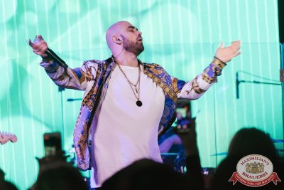 Концерт Artik & Asti! День рождения «Максимилианс» Челябинск, 9 августа 2018 - Ресторан «Максимилианс» Челябинск - 341