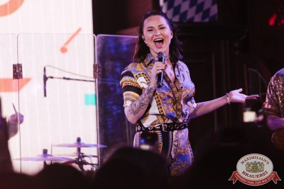 Концерт Artik & Asti! День рождения «Максимилианс» Челябинск, 9 августа 2018 - Ресторан «Максимилианс» Челябинск - 342
