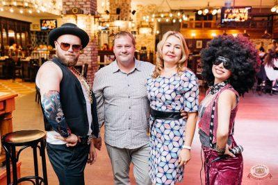 Вечеринка «Ретро FM», 17 августа 2018 - Ресторан «Максимилианс» Челябинск - 11