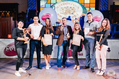 Вечеринка «Ретро FM», 17 августа 2018 - Ресторан «Максимилианс» Челябинск - 24