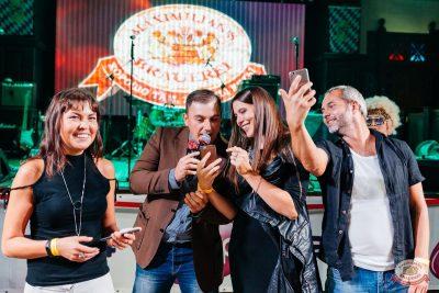 Вечеринка «Ретро FM», 17 августа 2018 - Ресторан «Максимилианс» Челябинск - 30