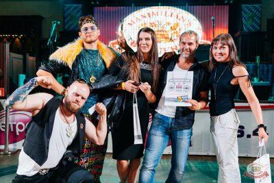 Вечеринка «Ретро FM», 17 августа 2018 - Ресторан «Максимилианс» Челябинск - 32