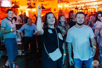 Вечеринка «Ретро FM», 17 августа 2018 - Ресторан «Максимилианс» Челябинск - 38