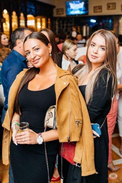 Вечеринка «Ретро FM», 17 августа 2018 - Ресторан «Максимилианс» Челябинск - 39