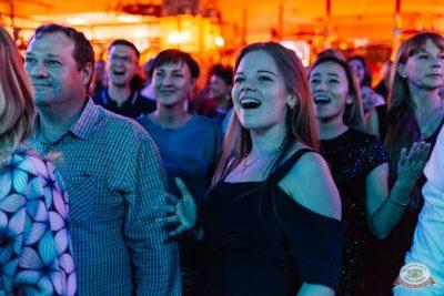 Вечеринка «Ретро FM», 17 августа 2018 - Ресторан «Максимилианс» Челябинск - 40