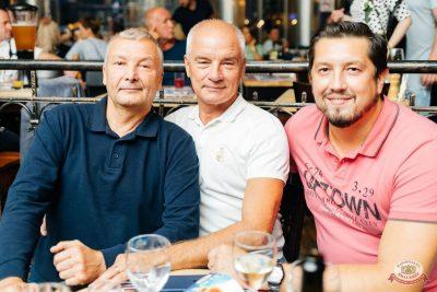 Вечеринка «Ретро FM», 17 августа 2018 - Ресторан «Максимилианс» Челябинск - 43