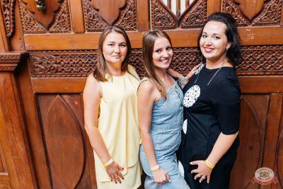 Вечеринка «Ретро FM», 17 августа 2018 - Ресторан «Максимилианс» Челябинск - 54