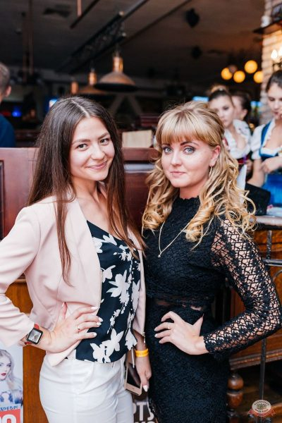 Вечеринка «Ретро FM», 17 августа 2018 - Ресторан «Максимилианс» Челябинск - 55