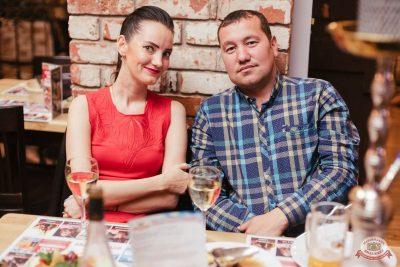 Конкурс Maximilian's band. Первый отборочный тур, 23 августа 2018 - Ресторан «Максимилианс» Челябинск - 43