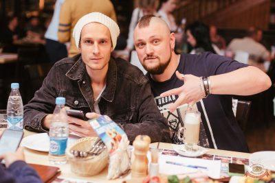 Конкурс Maximilian's band. Первый отборочный тур, 23 августа 2018 - Ресторан «Максимилианс» Челябинск - 45