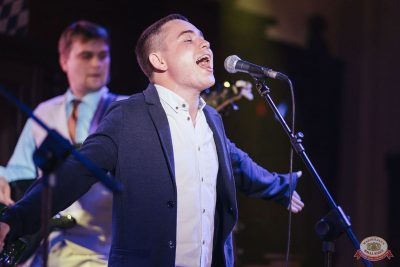 Конкурс Maximilian's band. Первый отборочный тур, 23 августа 2018 - Ресторан «Максимилианс» Челябинск - 7