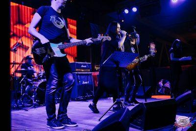 Конкурс Maximilian's band. Второй отборочный тур, 29 августа 2018 - Ресторан «Максимилианс» Челябинск - 11