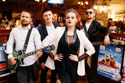 Конкурс Maximilian's band. Второй отборочный тур, 29 августа 2018 - Ресторан «Максимилианс» Челябинск - 25