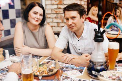 Конкурс Maximilian's band. Второй отборочный тур, 29 августа 2018 - Ресторан «Максимилианс» Челябинск - 67