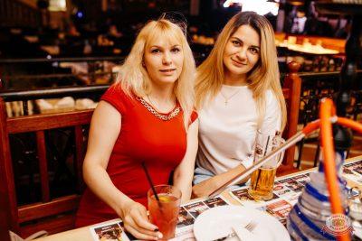 Конкурс Maximilian's band. Второй отборочный тур, 29 августа 2018 - Ресторан «Максимилианс» Челябинск - 68