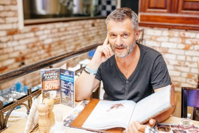 Финал акции «Билеты в лето», 30 августа 2018 - Ресторан «Максимилианс» Челябинск - 52