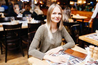 «Дыхание ночи»: Dj Stylezz, 31 октября 2018 - Ресторан «Максимилианс» Челябинск - 38