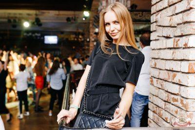 «Дыхание ночи»: Dj Stylezz, 31 октября 2018 - Ресторан «Максимилианс» Челябинск - 44