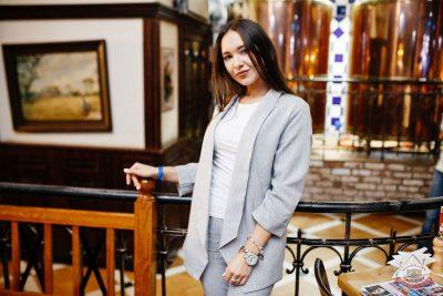 «Дыхание ночи»: Dj Stylezz, 31 октября 2018 - Ресторан «Максимилианс» Челябинск - 54