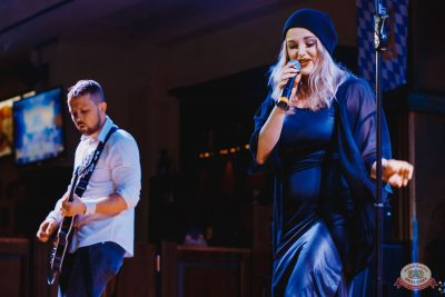 Конкурс Maximilian's band. Финал, 6 сентября 2018 - Ресторан «Максимилианс» Челябинск - 13
