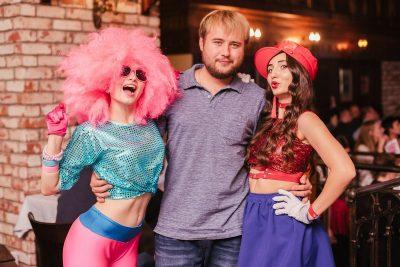 «Вечеринка Ретро FM», 14 сентября 2018 - Ресторан «Максимилианс» Челябинск - 10