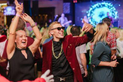 «Вечеринка Ретро FM», 14 сентября 2018 - Ресторан «Максимилианс» Челябинск - 14