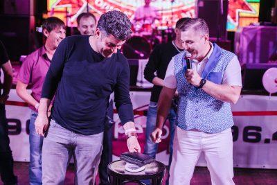 «Вечеринка Ретро FM», 14 сентября 2018 - Ресторан «Максимилианс» Челябинск - 18