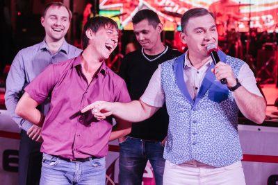 «Вечеринка Ретро FM», 14 сентября 2018 - Ресторан «Максимилианс» Челябинск - 19