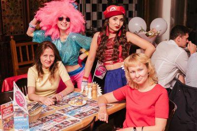 «Вечеринка Ретро FM», 14 сентября 2018 - Ресторан «Максимилианс» Челябинск - 2