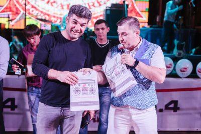«Вечеринка Ретро FM», 14 сентября 2018 - Ресторан «Максимилианс» Челябинск - 20