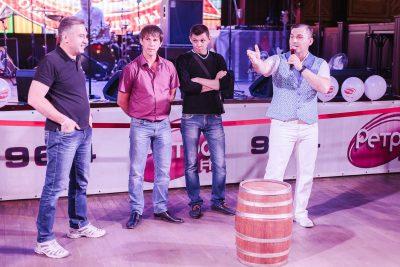 «Вечеринка Ретро FM», 14 сентября 2018 - Ресторан «Максимилианс» Челябинск - 22