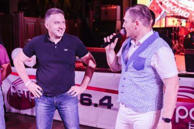 «Вечеринка Ретро FM», 14 сентября 2018 - Ресторан «Максимилианс» Челябинск - 26