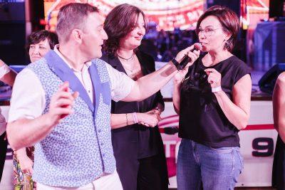 «Вечеринка Ретро FM», 14 сентября 2018 - Ресторан «Максимилианс» Челябинск - 29
