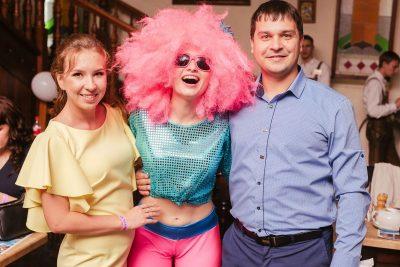 «Вечеринка Ретро FM», 14 сентября 2018 - Ресторан «Максимилианс» Челябинск - 3