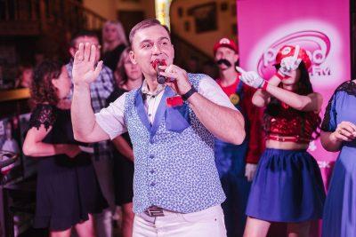 «Вечеринка Ретро FM», 14 сентября 2018 - Ресторан «Максимилианс» Челябинск - 30