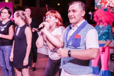 «Вечеринка Ретро FM», 14 сентября 2018 - Ресторан «Максимилианс» Челябинск - 31