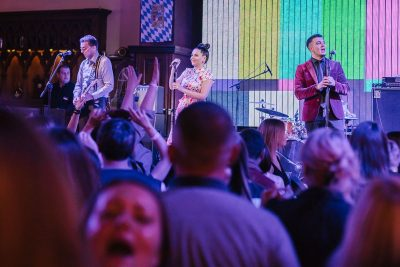 «Вечеринка Ретро FM», 14 сентября 2018 - Ресторан «Максимилианс» Челябинск - 36