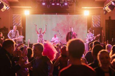 «Вечеринка Ретро FM», 14 сентября 2018 - Ресторан «Максимилианс» Челябинск - 37