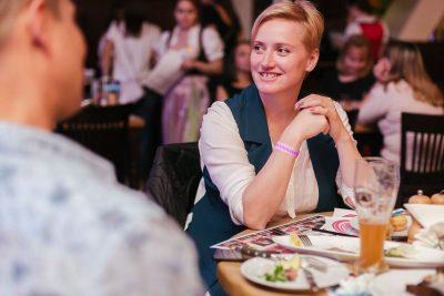 «Вечеринка Ретро FM», 14 сентября 2018 - Ресторан «Максимилианс» Челябинск - 43