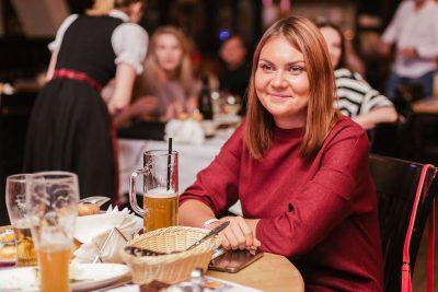 «Вечеринка Ретро FM», 14 сентября 2018 - Ресторан «Максимилианс» Челябинск - 44