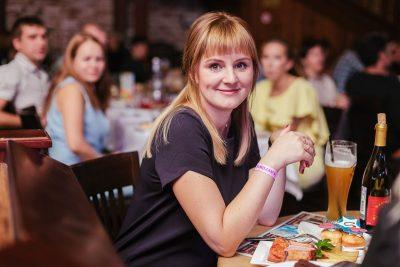«Вечеринка Ретро FM», 14 сентября 2018 - Ресторан «Максимилианс» Челябинск - 47