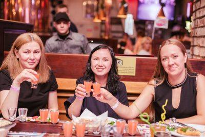 «Вечеринка Ретро FM», 14 сентября 2018 - Ресторан «Максимилианс» Челябинск - 49