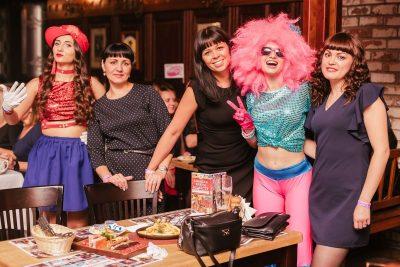 «Вечеринка Ретро FM», 14 сентября 2018 - Ресторан «Максимилианс» Челябинск - 5