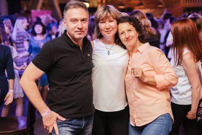 «Вечеринка Ретро FM», 14 сентября 2018 - Ресторан «Максимилианс» Челябинск - 51