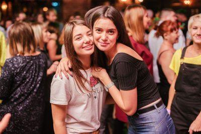 «Вечеринка Ретро FM», 14 сентября 2018 - Ресторан «Максимилианс» Челябинск - 54